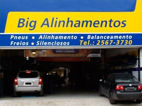 Big Alinhamentos 03
