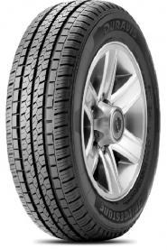 Pneus Bridgestone Van e Utilitários DURAVIS R410