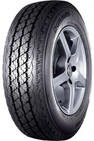 Pneus Bridgestone Van e Utilitários DURAVIS R630
