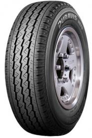 Pneus Bridgestone Van e Utilitários DURAVIS R670