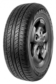 Pneu Dunlop SUV Grandtrek PT2