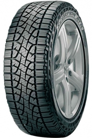 Pneu Pirelli SUV Off Road SCORPION ATR