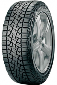 Pneu Pirelli SUV Off Road SCORPION MRT