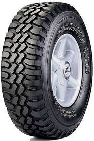 Pneu Pirelli SUV Off Road SCORPION MUD