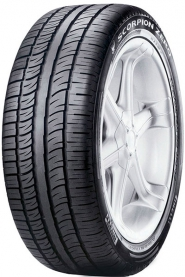 Pneu Pirelli SUV Off Road SCORPION ZERO
