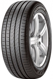 Pneu Pirelli SUV On-Road SCORPION VERDE All Season