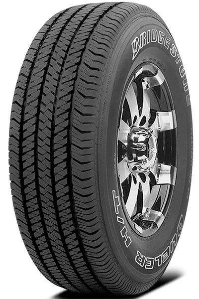 Pneus Bridgestone SUV e Pick-Up DUELER HT 684II